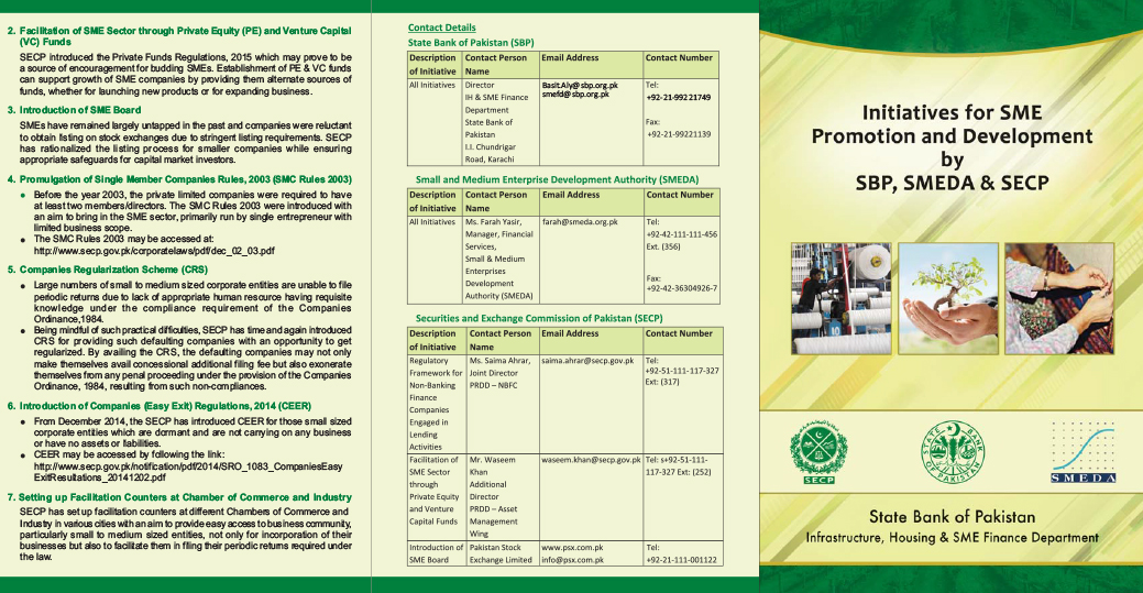 smeda business plan for pm loan scheme