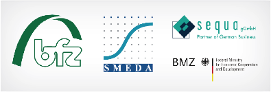 SMEDA Cotton Towels Manufacturing Unit
