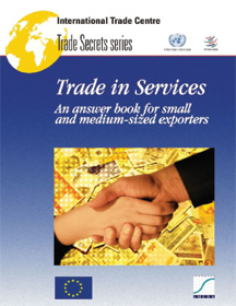 Get started with your Endeavour's of service exporting today: click here to download in PDF
