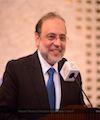 Dr. Hasan Sohaib Murad Rector – UMT