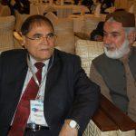 Engr. M.A. Jabbar, Haji Ghulam Sarwar Mengal