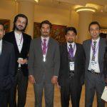 Organizaing Team, UMT
