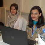 Ms. Maryam Zafar Usmani, Ms. Sarah Sheikh - UMT