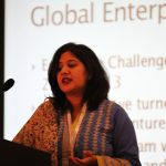 Ms. Sarah Parvez, The British Council
