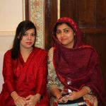 Ms. Maryam Anas, Ms. Sana Niaz - SMEDA