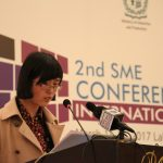 Ms. Lin Zhao, CPEC Research Center