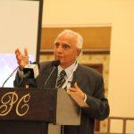 Dr. Shahid Amjad, Chairman, AMDIP