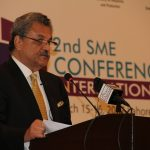 Mr. Ghulam Murtaza Khan Jatoi, Federal Minister, Ministry of Industries & Production