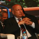 Chaudhry Muhammad Sarwar - Governor of the Punjab